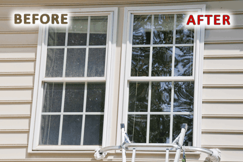 Residential Window Cleaning Denver